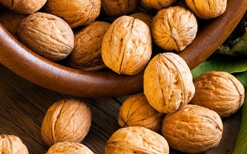 I benefici del mangiare noci tutti i giorni