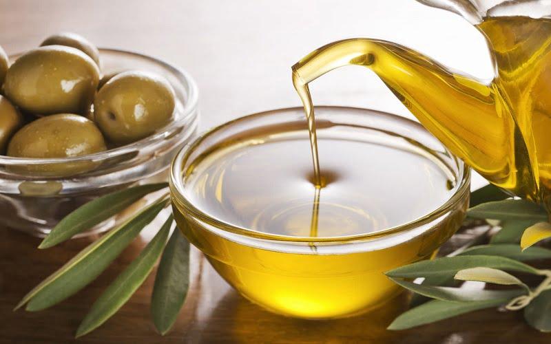 Rimedi di bellezza a base di olio d'oliva