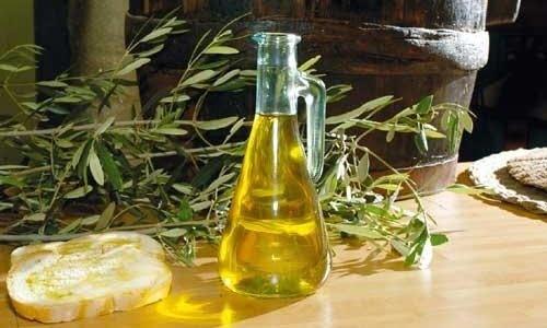 Ecco una breve introduzione all'olio sulle nostre tavole!