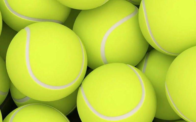 Come riutilizzare le vecchie palline da tennis