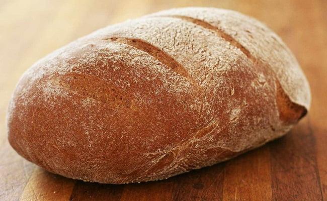 La ricetta della Nonna per un pane fatto in casa d'altri tempi