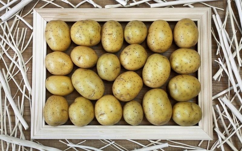 I segreti della nonna sulle patate