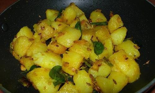 segreti della nonna con le patate