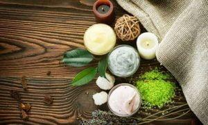 prodotti naturali di bellezza
