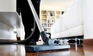 le pulizie di casa vanno fatte tutti i giorni?