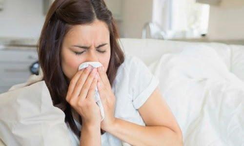 come guarire dal raffreddore estivo