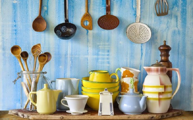 Regali originali per chi ama la cucina