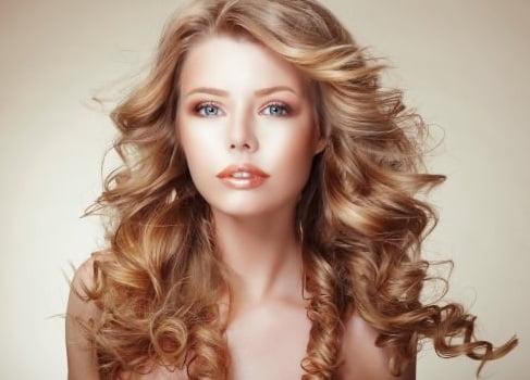 rimedi per arricciare i capelli