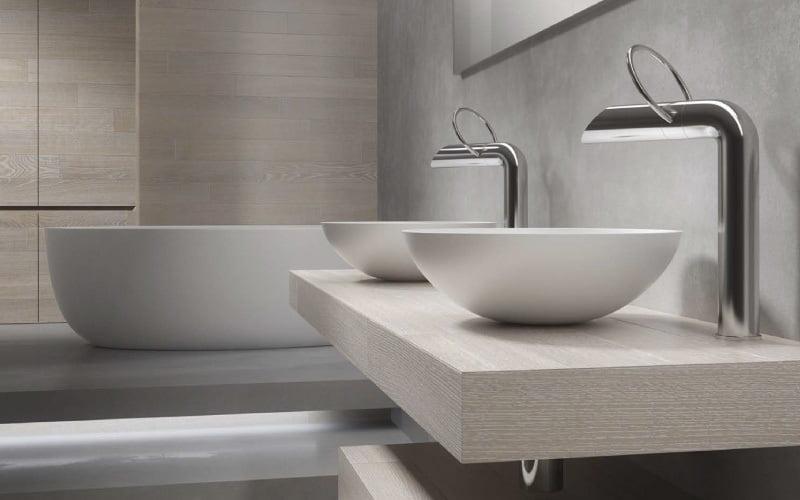 Le soluzioni ecologiche della Nonna per pulire il bagno