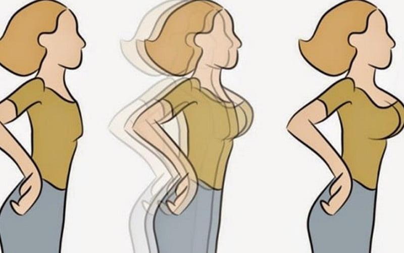 Far crescere il seno: ecco tutti i rimedi della nonna