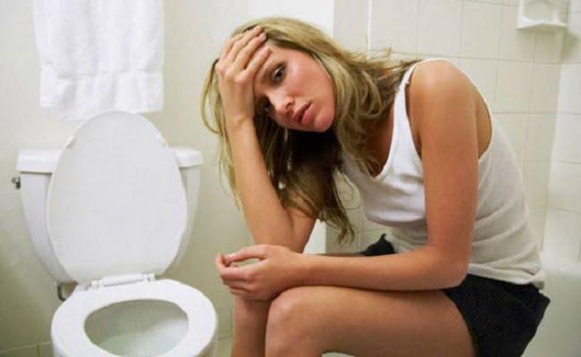 Dovete correre al bagno con la diarrea? Ecco i rimedi casalinghi