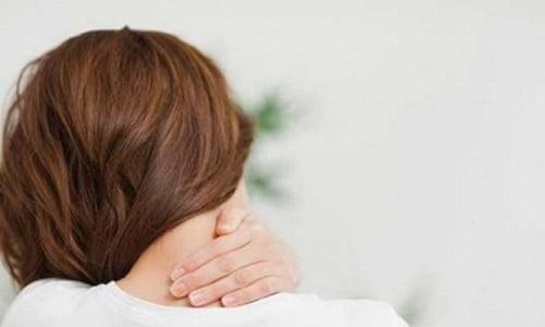dolore cervicale addio grazie ai rimedi della nonna