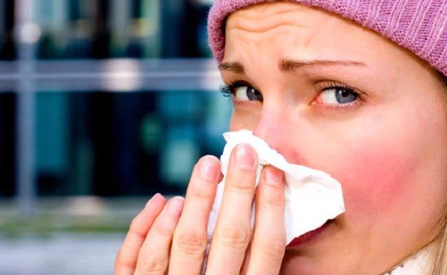 Rimedi naturali per il naso che cola