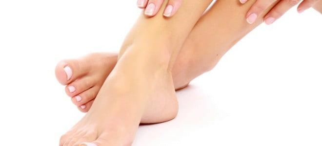 i migliori rimedi naturali per il dolore del piede.