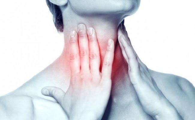 Rimedi naturali per le tonsille gonfie
