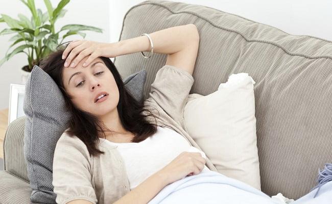 I rimedi della Nonna contro la nausea