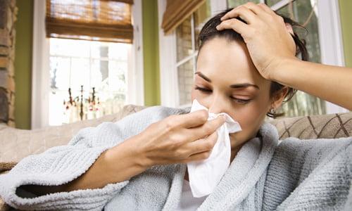 Rimedi della nonna contro la febbre