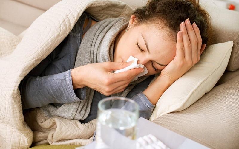 Rimedi della Nonna contro raffreddore e influenza