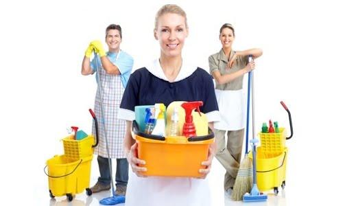 Più di 30 trucchi per la pulizia della casa