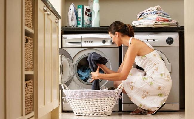 Rimedi della Nonna per la pulizia della lavatrice