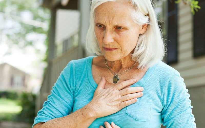 Rimedi della Nonna contro il reflusso acido