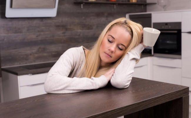 Rimedi  contro stanchezza cronica, debolezza e svogliatezza