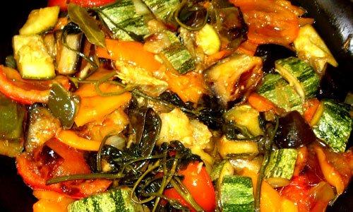 I trucchi della nonna per cucinare le verdure rimedi della nonna - Cucinare con le spezie ...