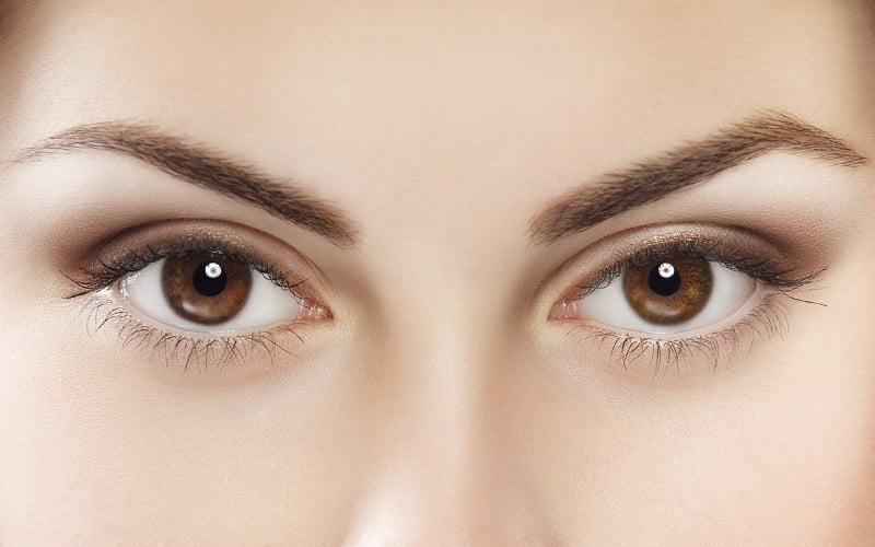 I benefici per gli occhi della luteina