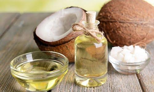 olio di cocco rimedi della nonna contro i dolori muscolari