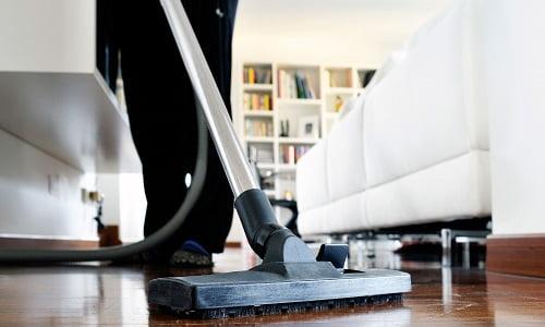 disinfettare la casa con i prodotti fai da te