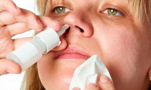 la rinite allergica è un problema ma con i rimedi della Nonna tutto passerà