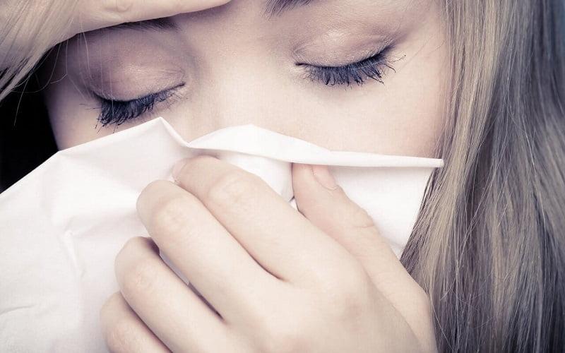 Rimedi della Nonna contro la rinite allergica