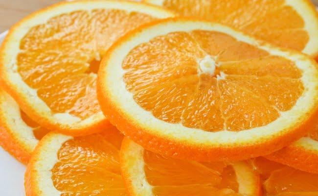 Come riutilizzare le bucce d'arancia con i rimedi della Nonna