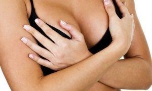 tutte le cause del dolore al seno