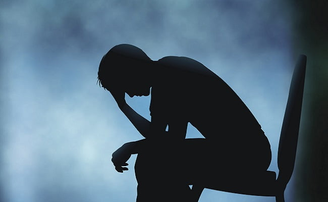 i sintomi della depressione da non ignorare