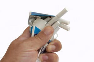 Tutte le dipendenze da dipendenza di nicotina