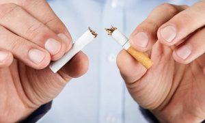 le migliori tisane per smettere di fumare