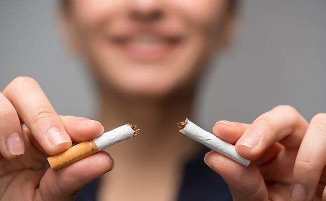 Come risanare i polmoni dopo aver smesso di fumare