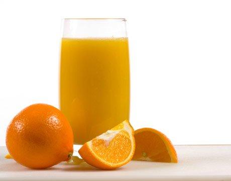 La vitamina C - Una spremuta d'Arancia al giorno, integra molta Vitamina C