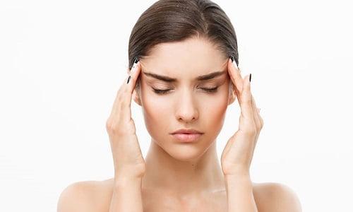 stress fa male alla pelle