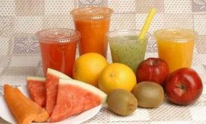 Come perdere peso con i succhi di frutta? Ecco la guida della Nonna!