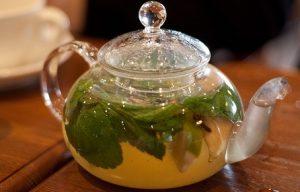 tè di damiana