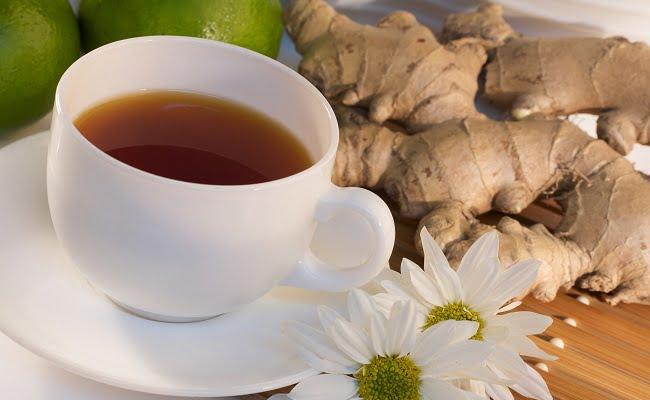 Tè allo zenzero: ricetta della Nonna e i benefici sulla salute