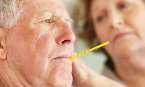 Avete febbre o influenza? Ecco alcune tisane della Nonna, vi rimetteranno al mondo