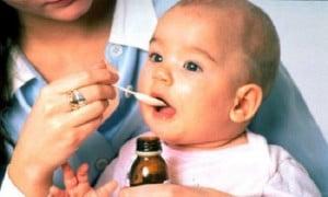 Come curare le malattie dei nostri piccoli? Con le tisane della Nonna, naturalmente!