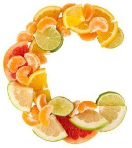 vitamina c fatta in casa