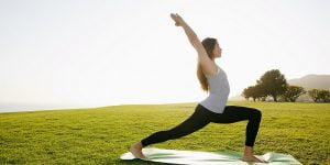 yoga cos è