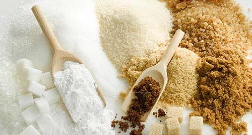 come consumare meno zucchero
